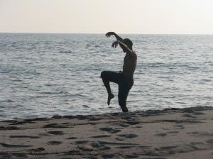 Momento Karate Kid