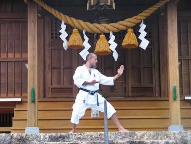 Shiroyama Jinja