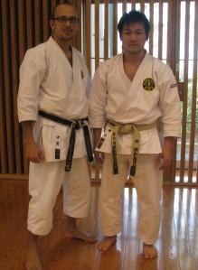 Takuma yokoyama  campeão japones universitario