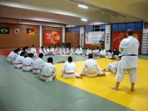 I GASSHUKU INTERNACIONAL SHINJIGENKAN INSTITUTE