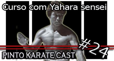 Yahara Mikyo sensei