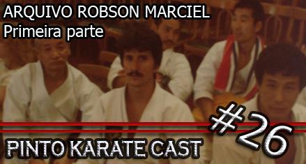A história de Robson Marciel