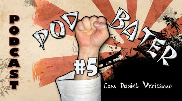 Pod Bater # 5