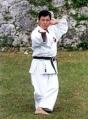 Chatan Yara no Kusanku -  Taira sensei