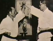 Funakoshi sensei