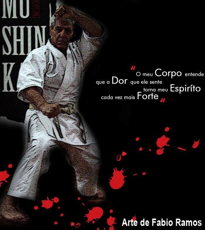 Adeus Pedro Sensei Pinto Karate Dojo