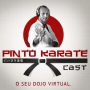 PINTO KARATE CAST # 32 – Ao vivo (teste)!