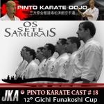 Podcast sobre mundial JKA 2011
