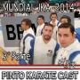 PINTO KARATE CAST # 33 – Os bastidores do Mundial JKA (últimaparte)