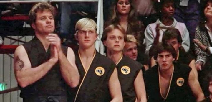 Karate Kid terá continuação