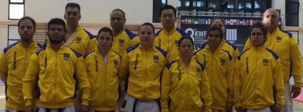 Karate No Michi Brasil