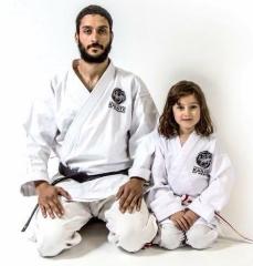 Jonas e Sofia Correia