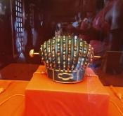 Coroa real de Ryukyu