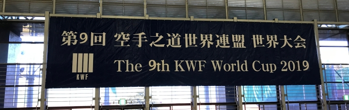9° WORLD CUP KWF