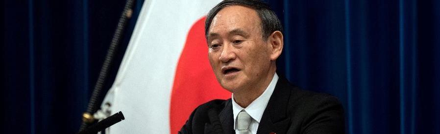 Primeiro Ministro Japonês decreta estado de emergência